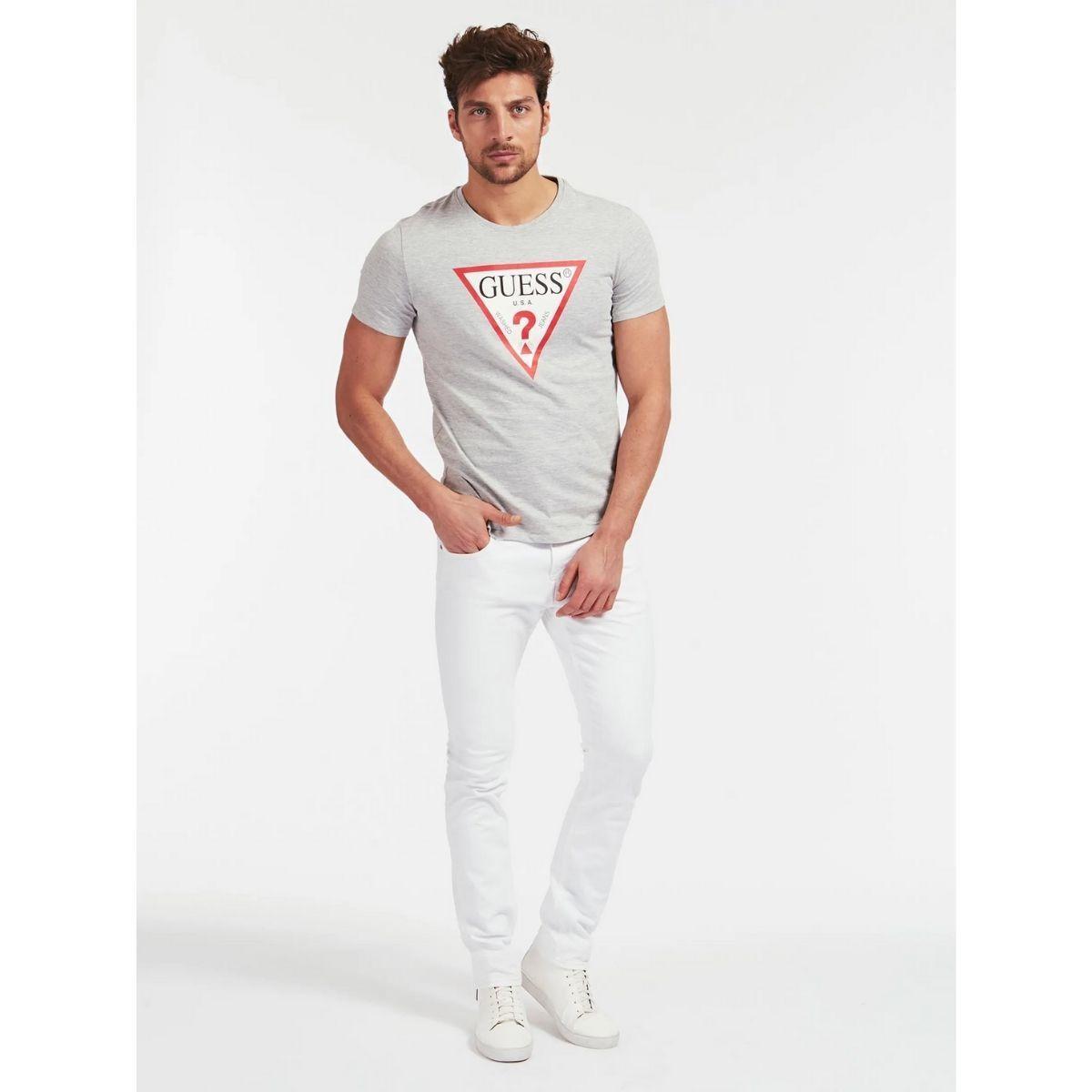 T-Shirt Guess Logo...