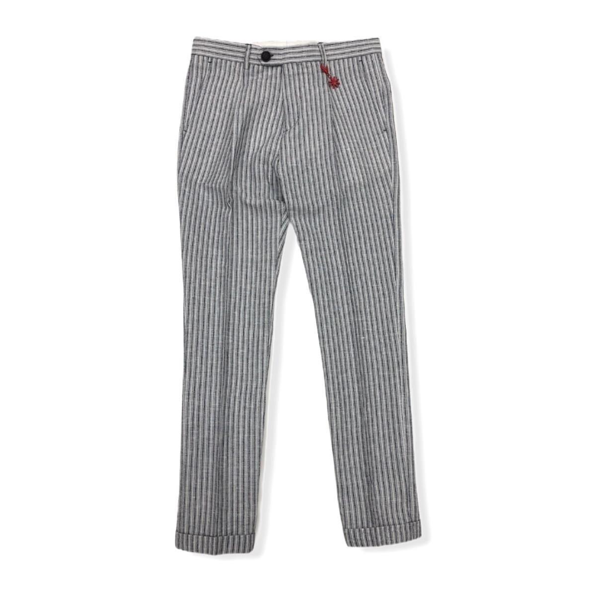 Pantalone Manuel Ritz Lino...