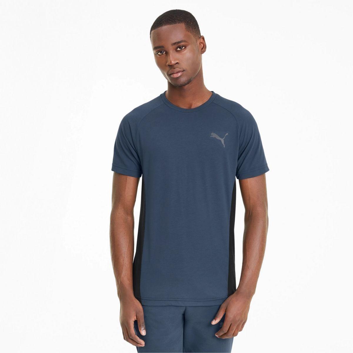 T-Shirt Puma Evostripe Uomo...