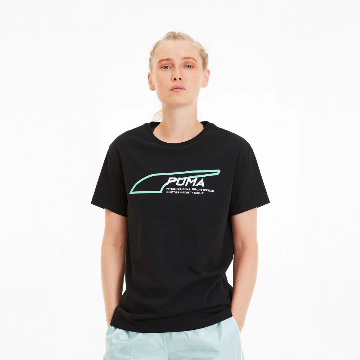 T-Shirt Puma Evide...