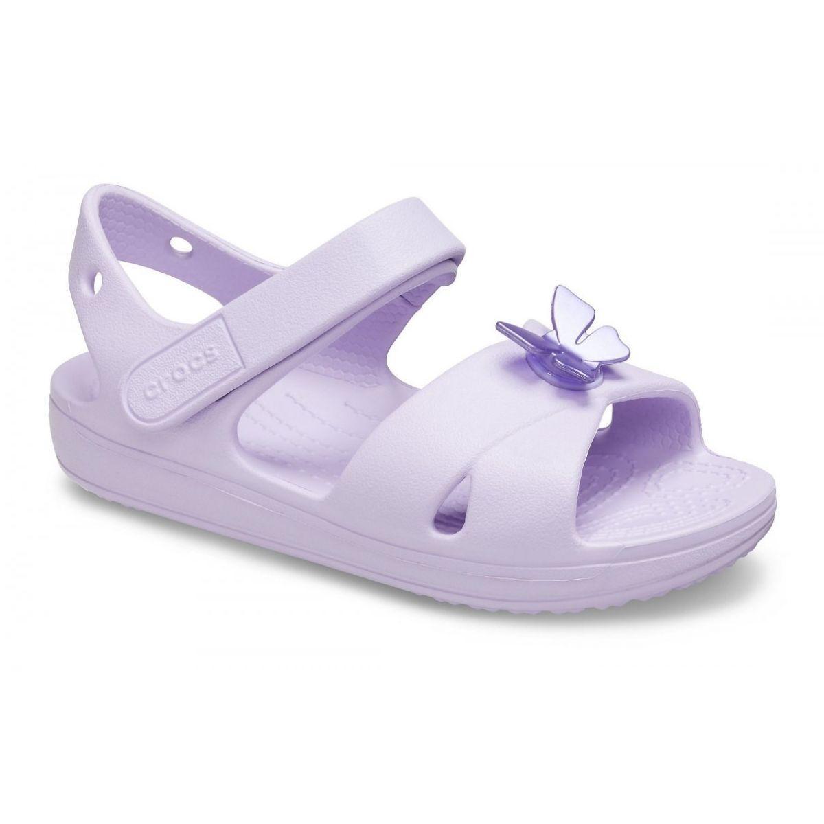 Sandalo Crocs Classic Cross...