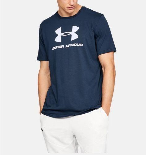 T-shirt Under Armour...