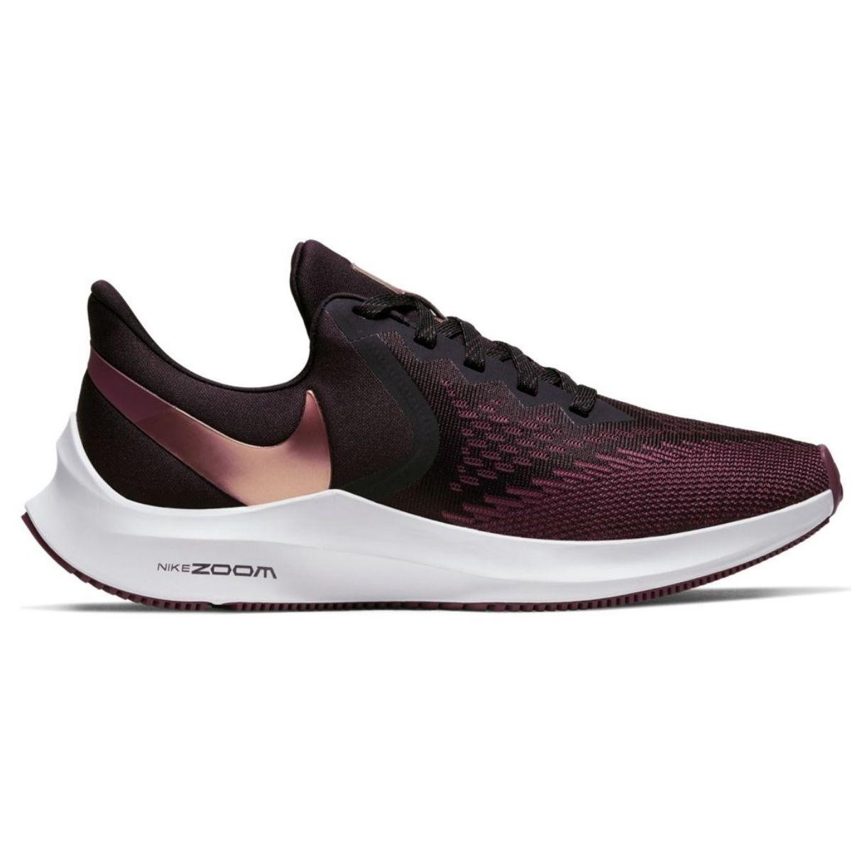 Scarpa Nike Air Zoom Winflo...