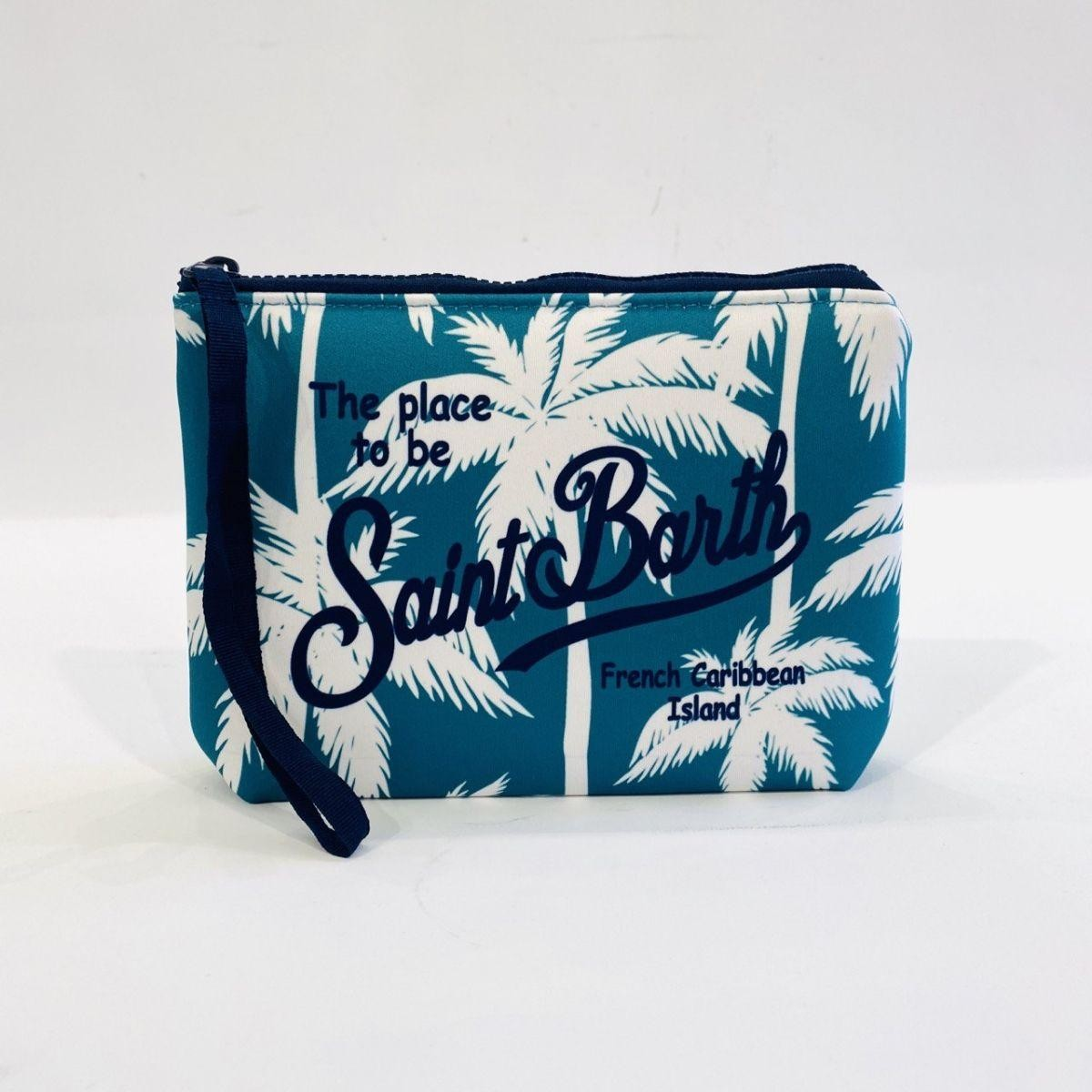 Pochette MC2 Saint Barth...