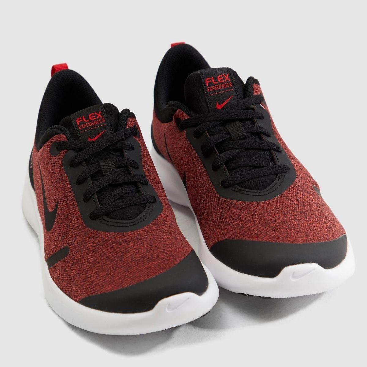Scarpa Nike Flex Experience...