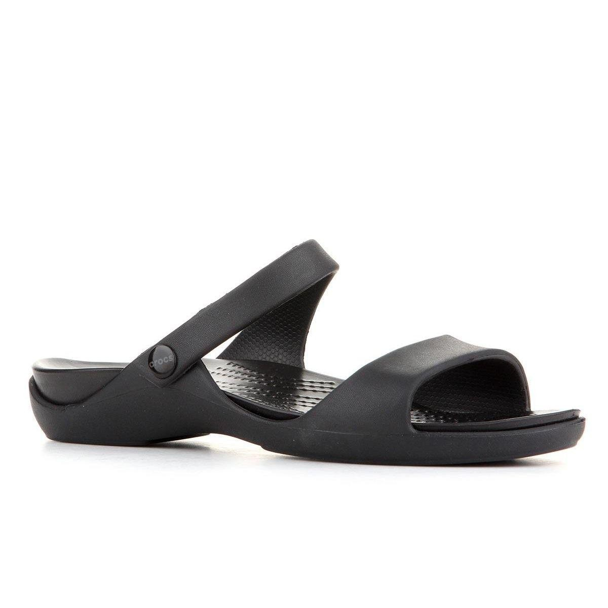 Sandalo Crocs Cleo V...