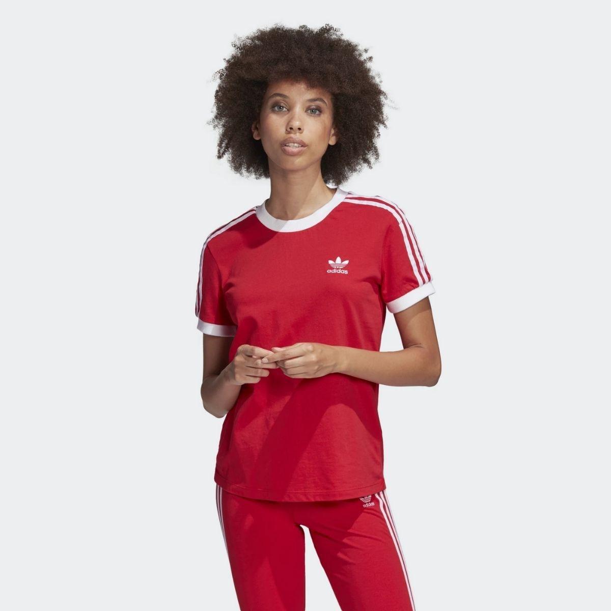 T-Shirt Adidas 3 Stripes...