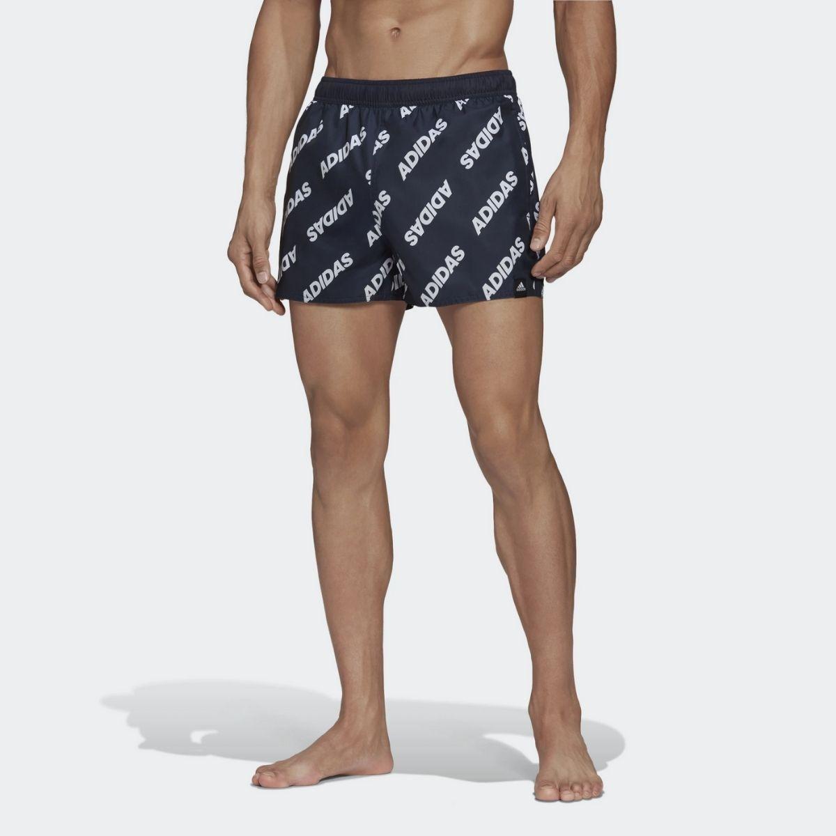 Costume Boxer Adidas Logato...