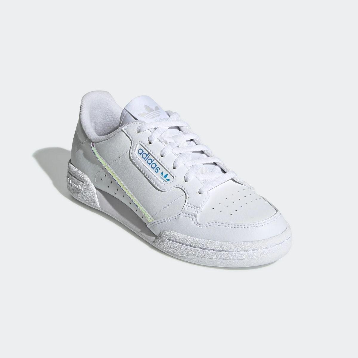 Scarpa Adidas Continental...