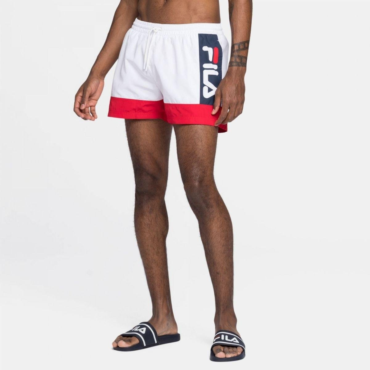 Costume Boxer Fila Yumma...
