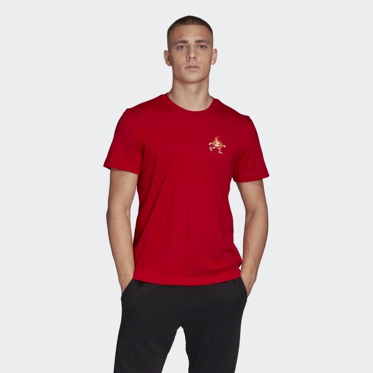 T-Shirt Adidas 8-Bit...