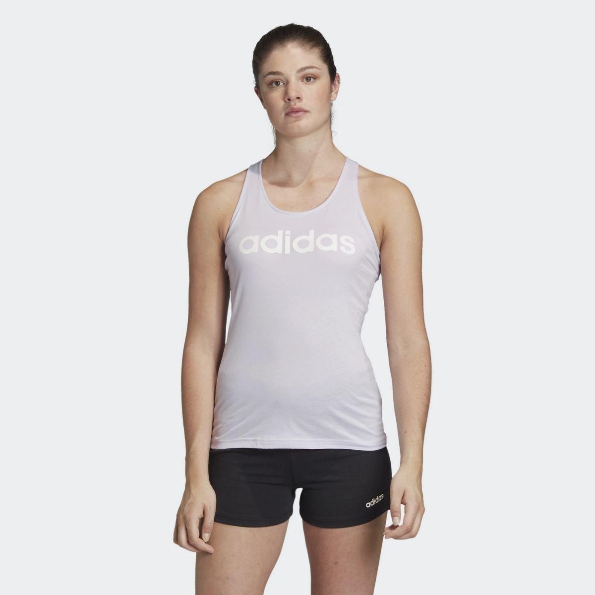 Canotta Adidas Essentials...