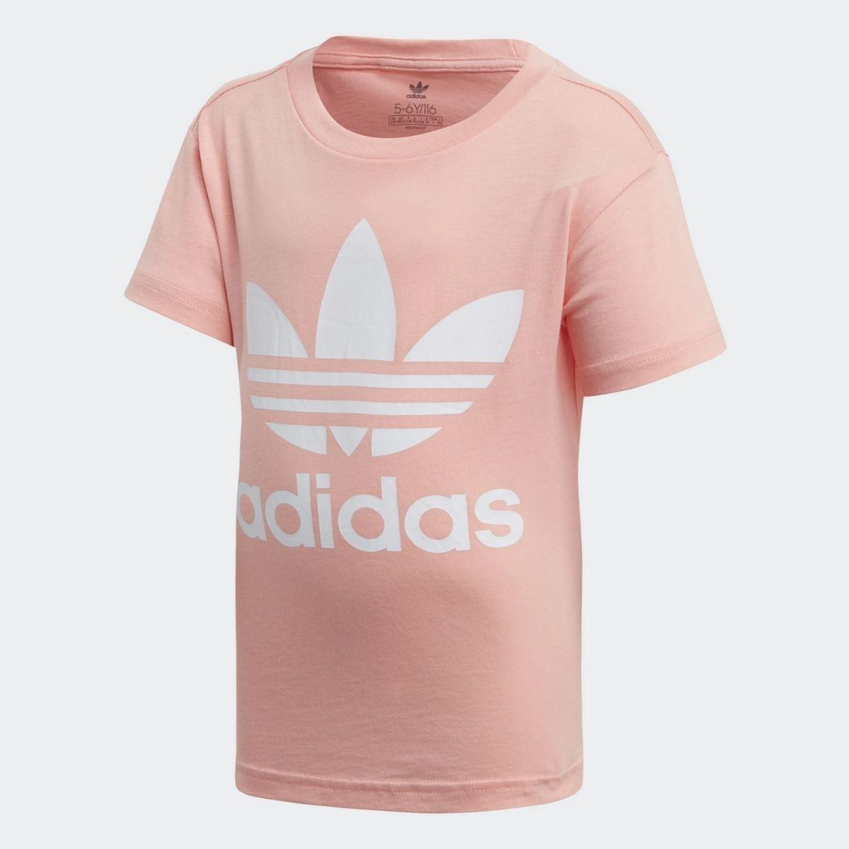 T-Shirt Adidas Stampa...