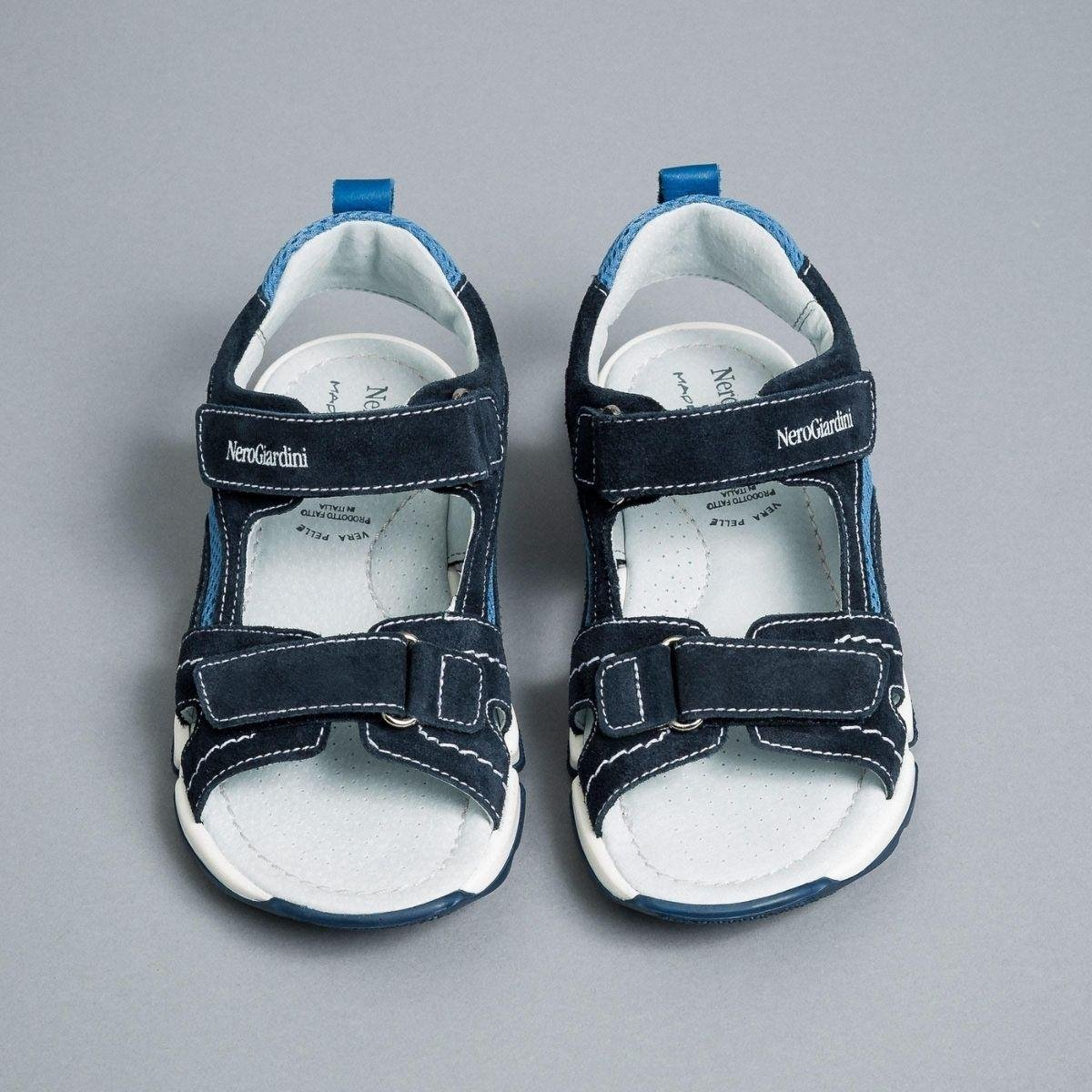 Sandalo Nero Giardini...