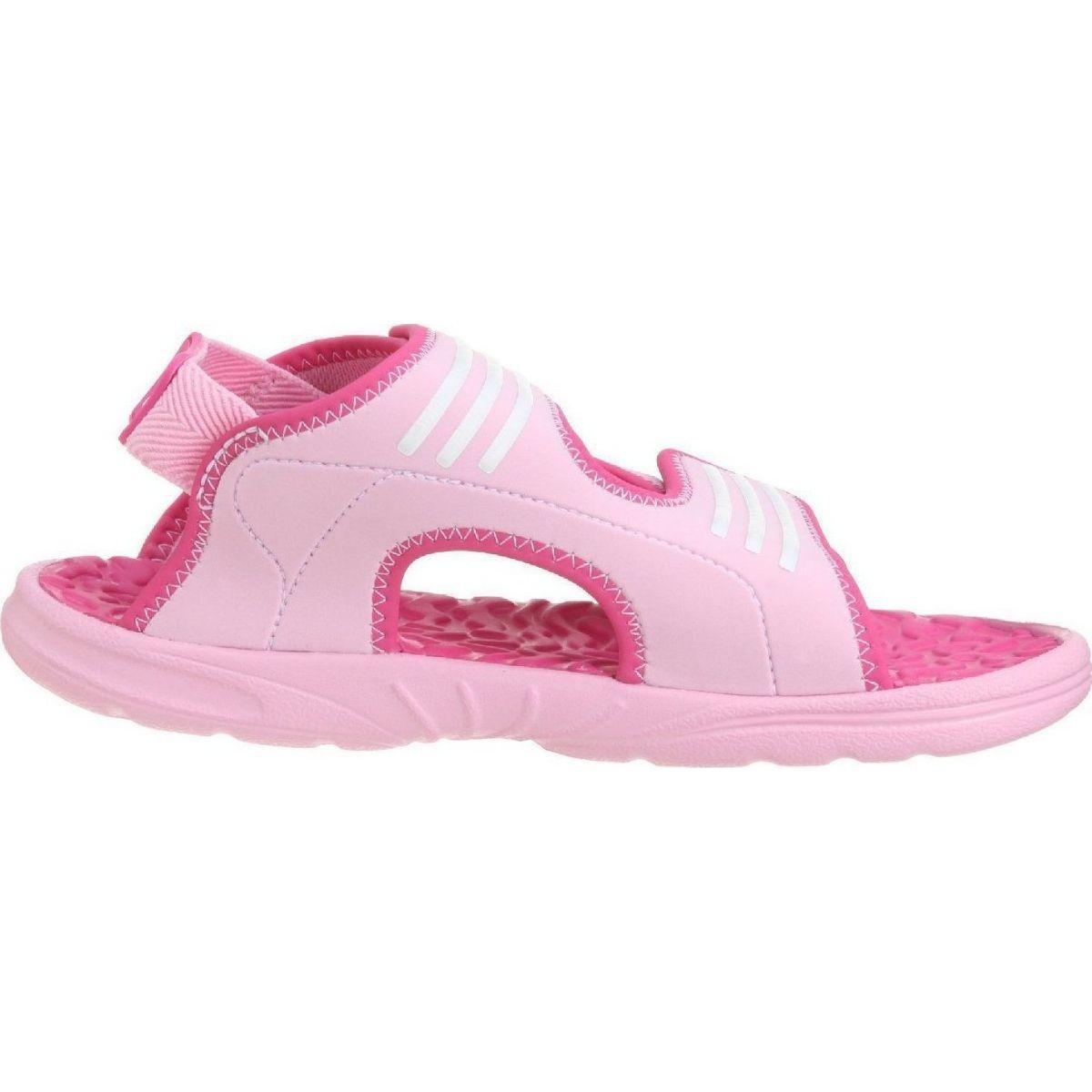 Sandalo Adidas Akwah 5 Rosa...