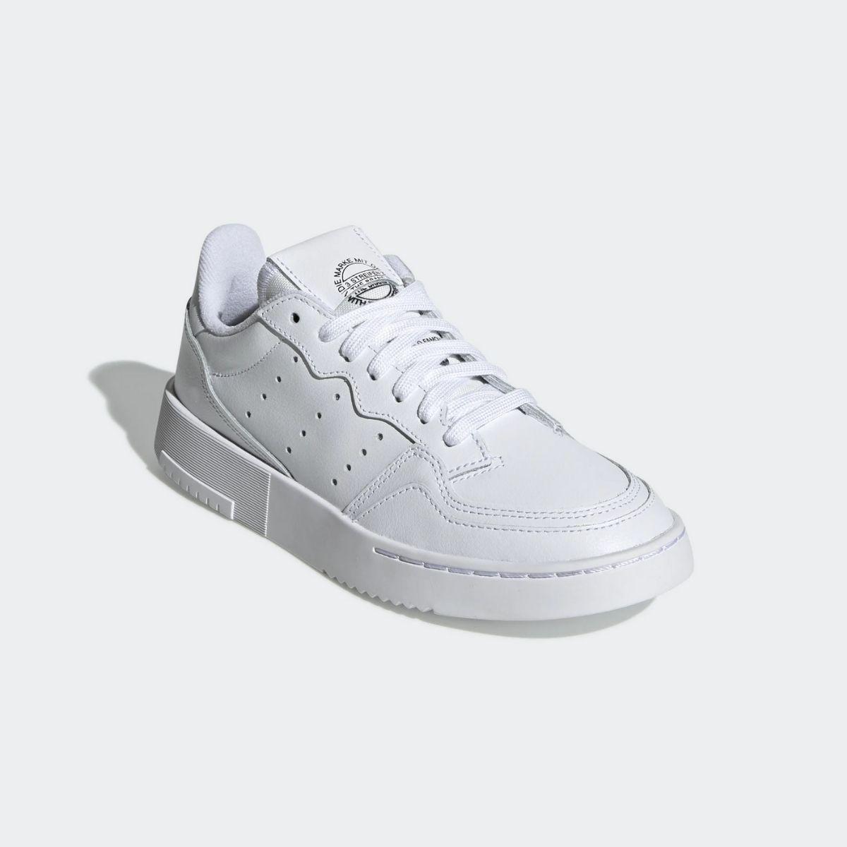 Scarpa Adidas Supercourt...