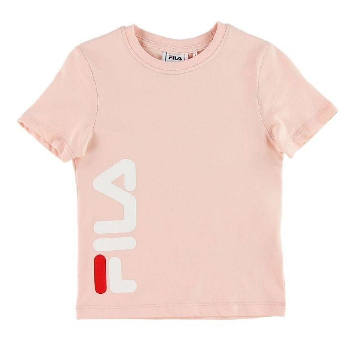 T-Shirt Fila Tolla Basic...