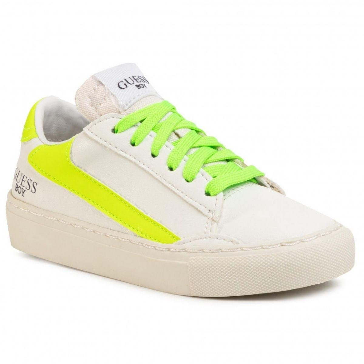 Scarpa Guess Luiss Ecopelle...