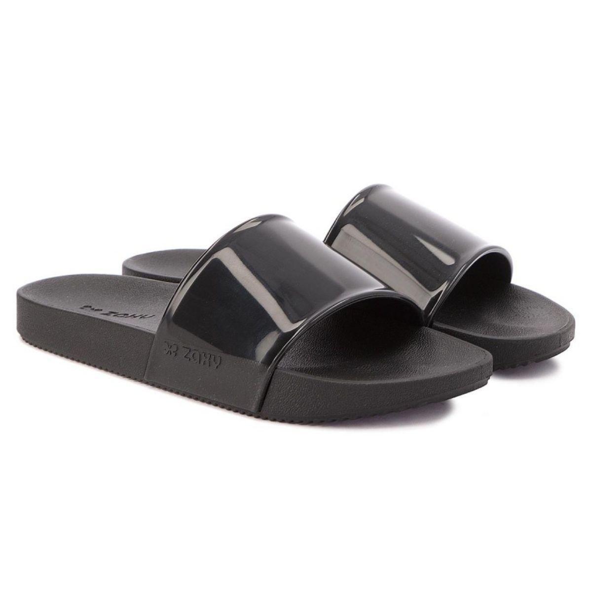 Sandalo Zaxy Fascia Snap...