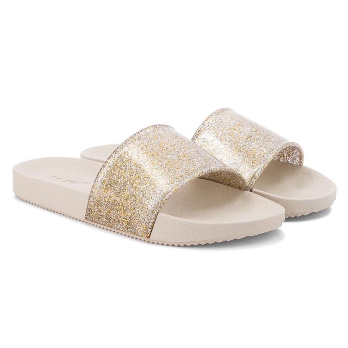 Sandalo Zaxy Fascia Glitter...
