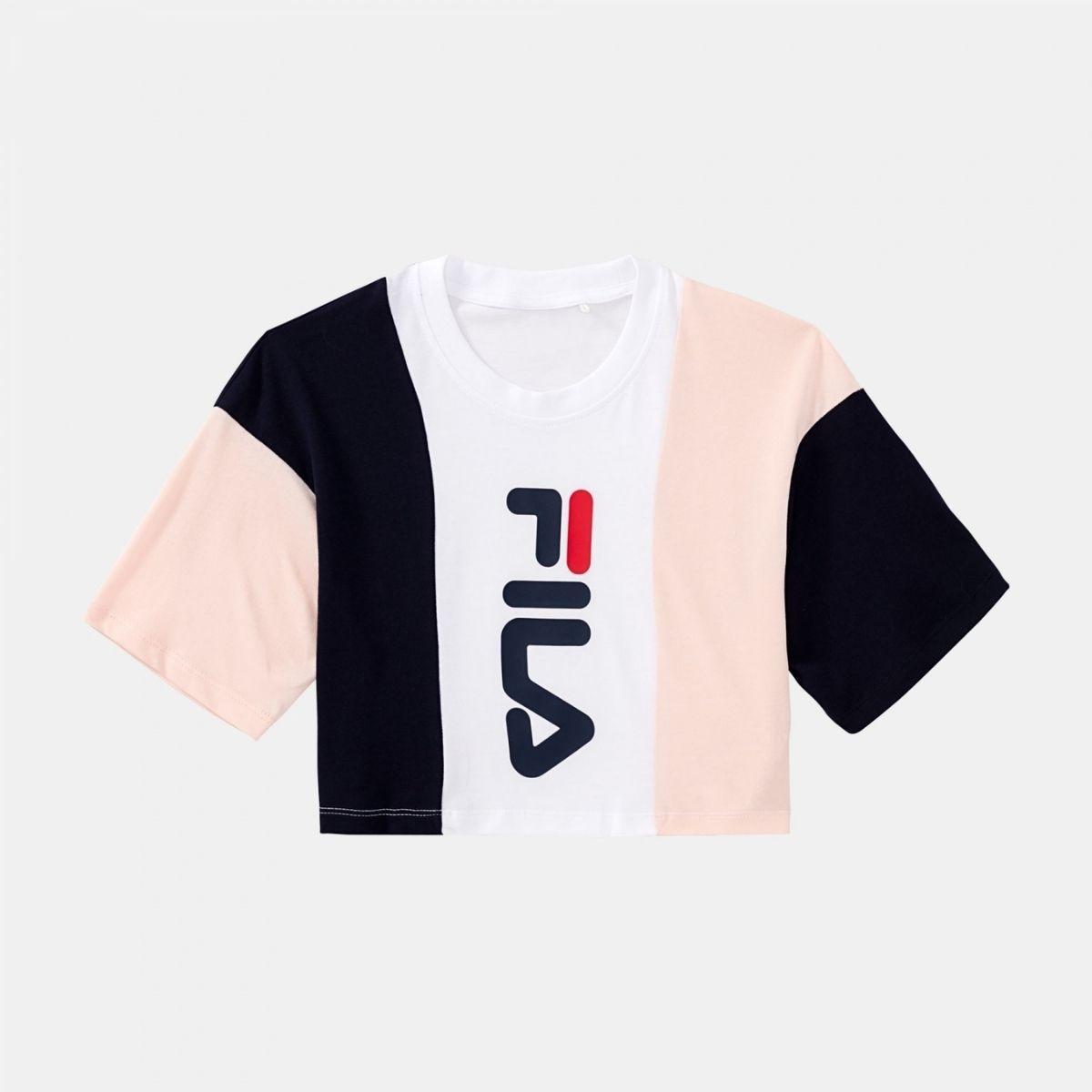 T-Shirt Fila Tamson Taglio...