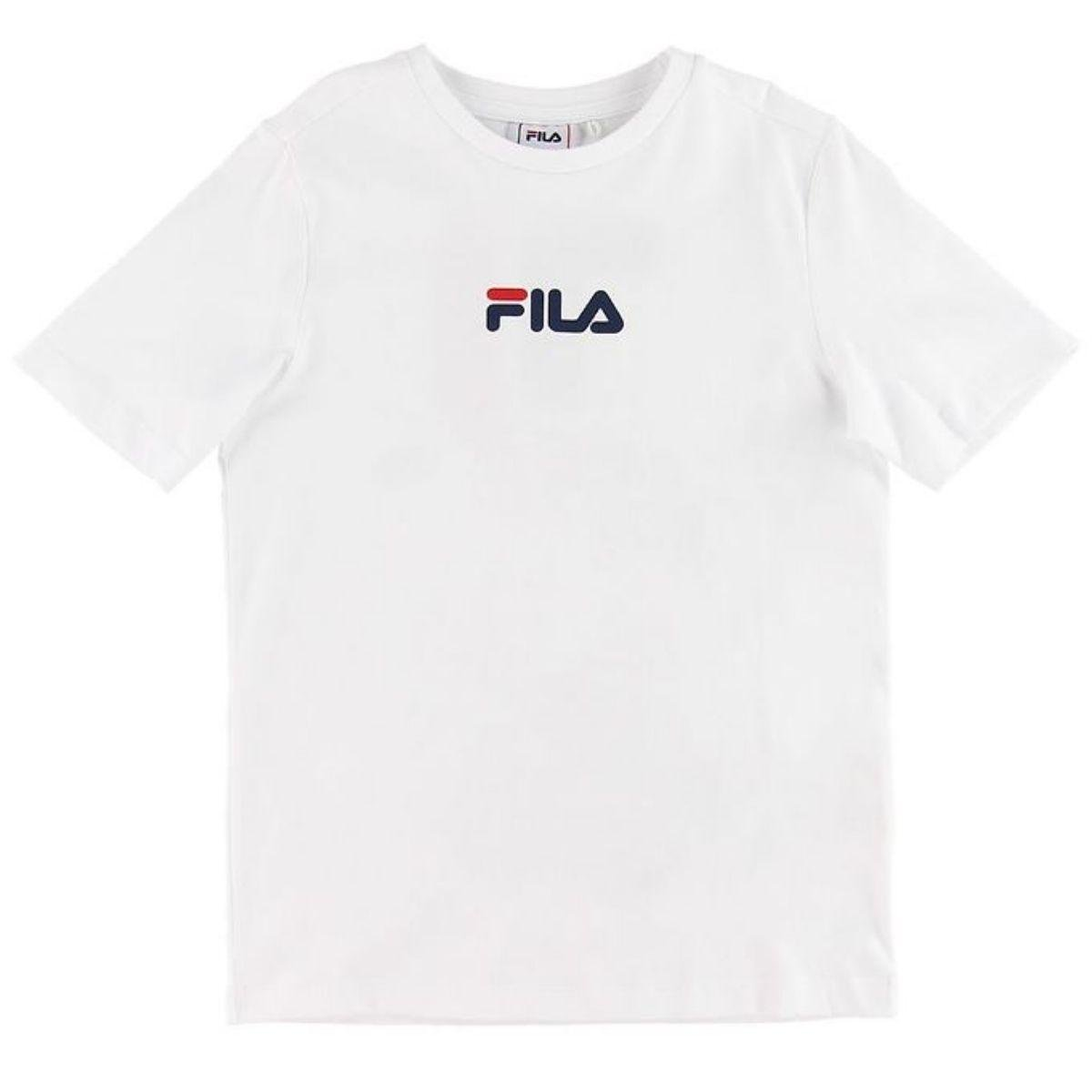 T-Shirt Fila Thera Graphic...