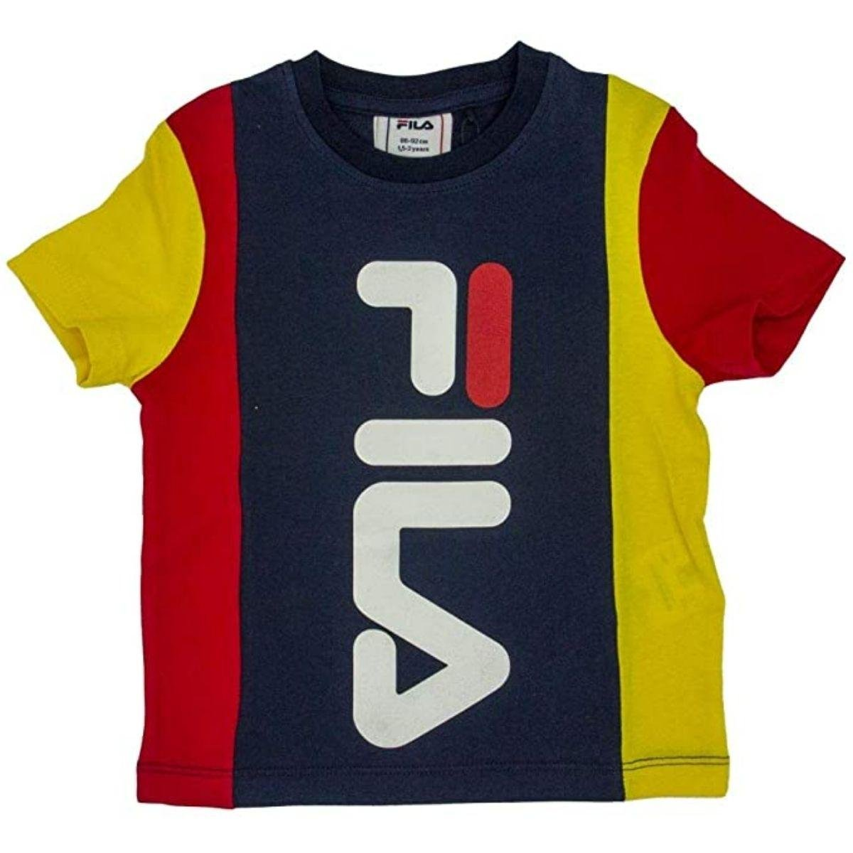 T-Shirt Fila Takara Big...