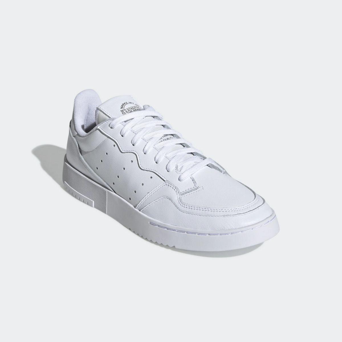Scarpa Adidas Supercourt In...
