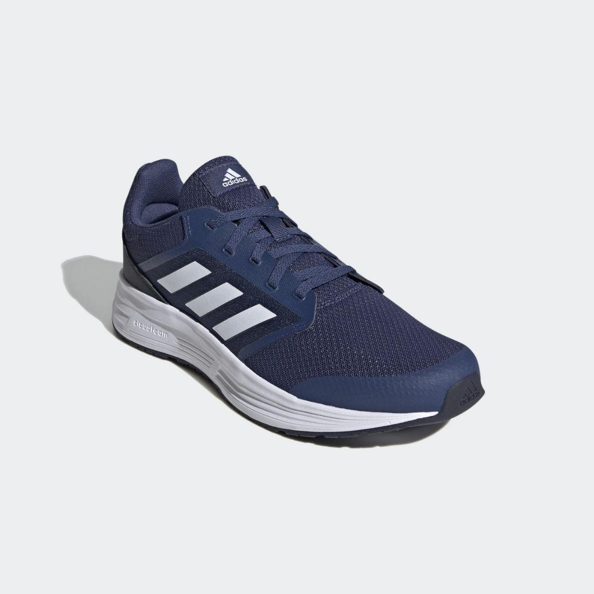 Scarpa Adidas Galaxy 5 Blu...