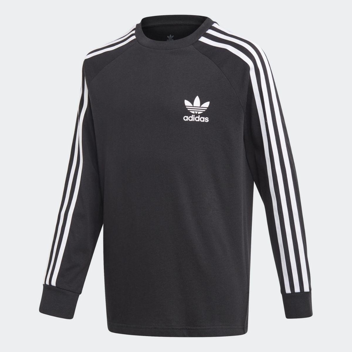 T-Shirt Adidas 3 Strisce...