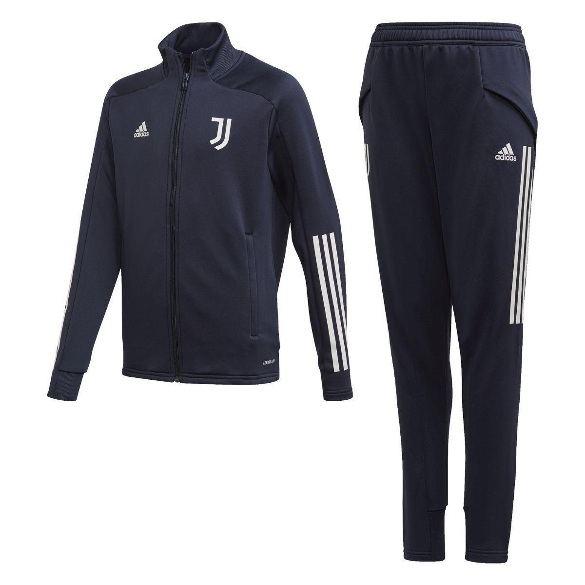 Set Tuta Adidas Juventus...