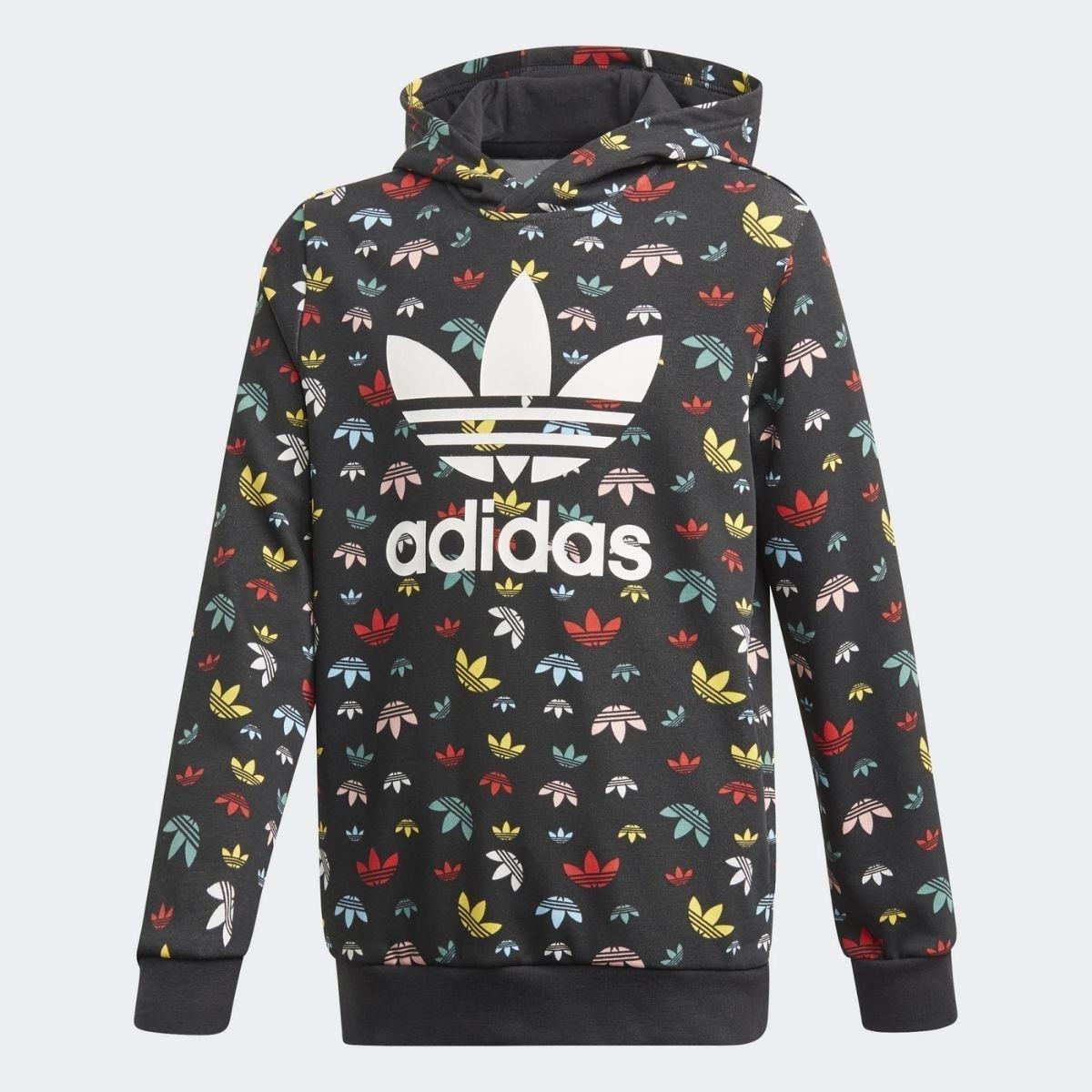 Felpa Adidas Hoodie...