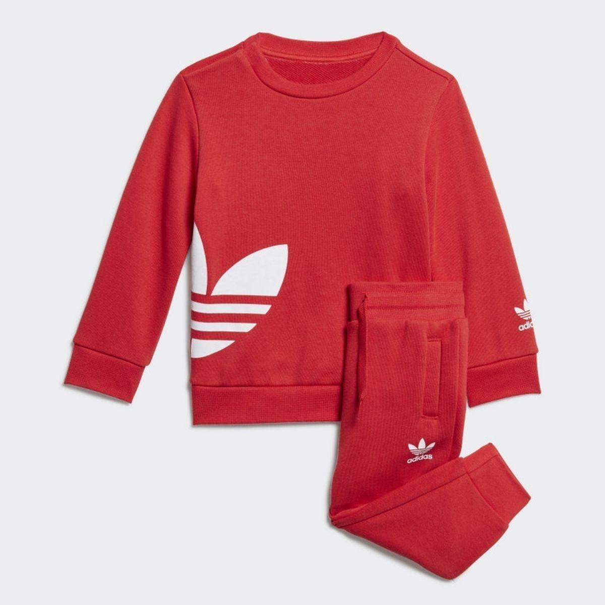 Tuta Adidas Big Logo...