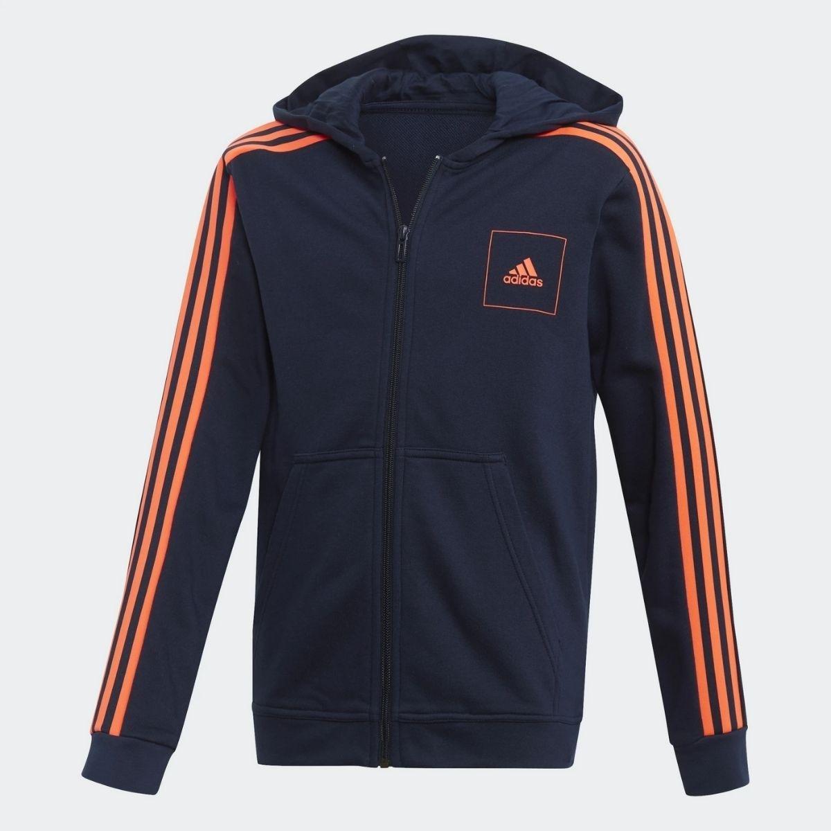 Felpa Adidas Cappuccio 3...