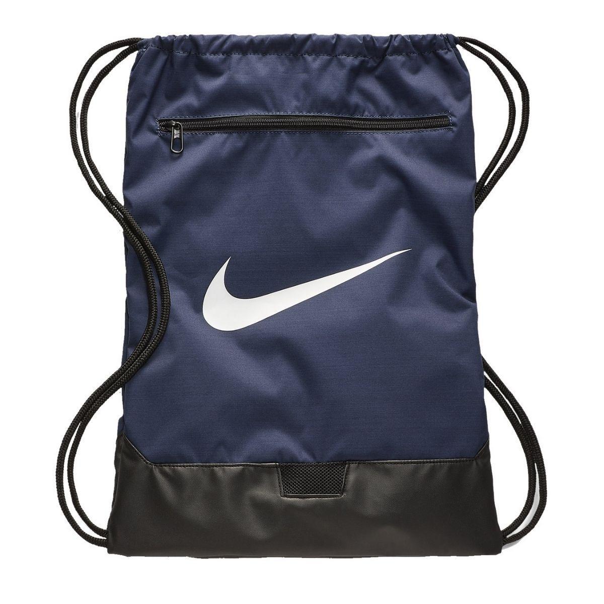 Sacca Nike Gymsack Brasilia...