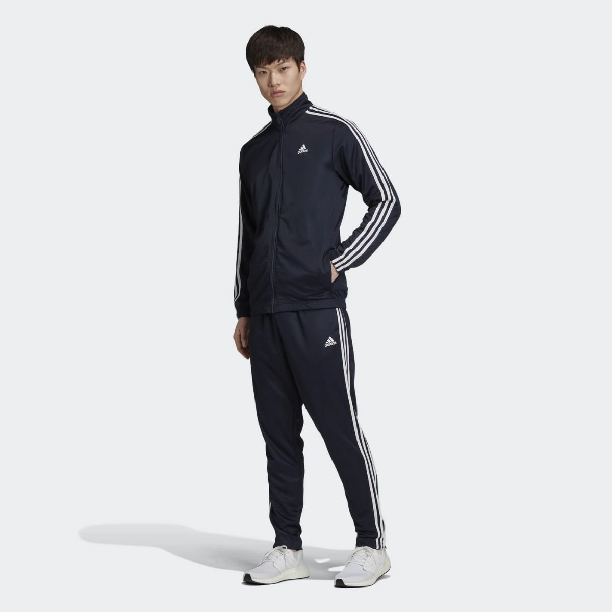 Tuta Adidas Athletics Tiro...