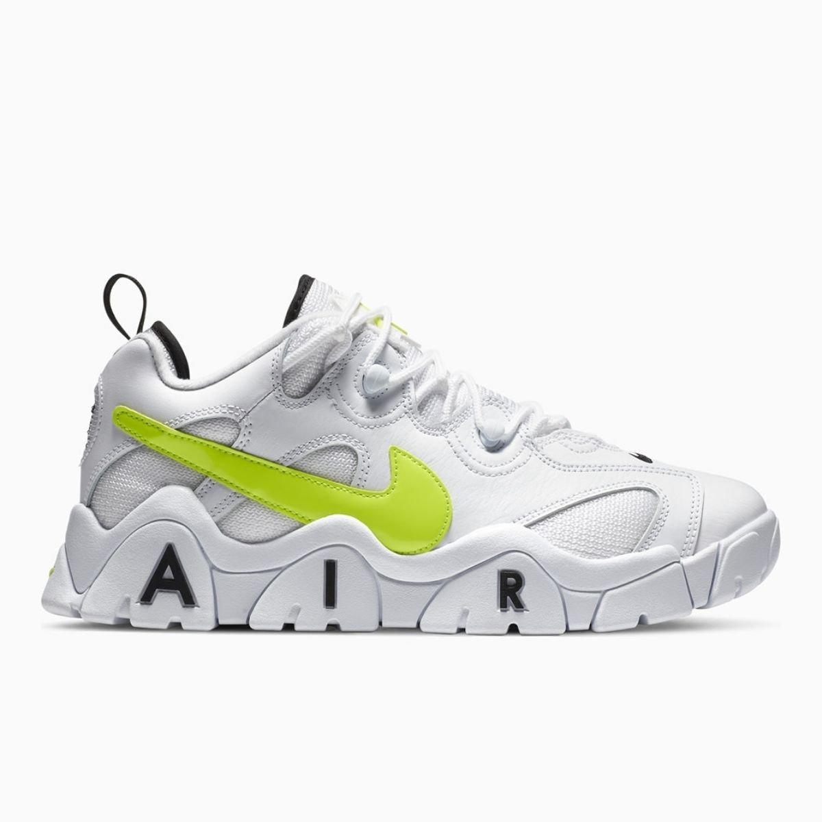 Scarpa Nike Air Barrage Low...