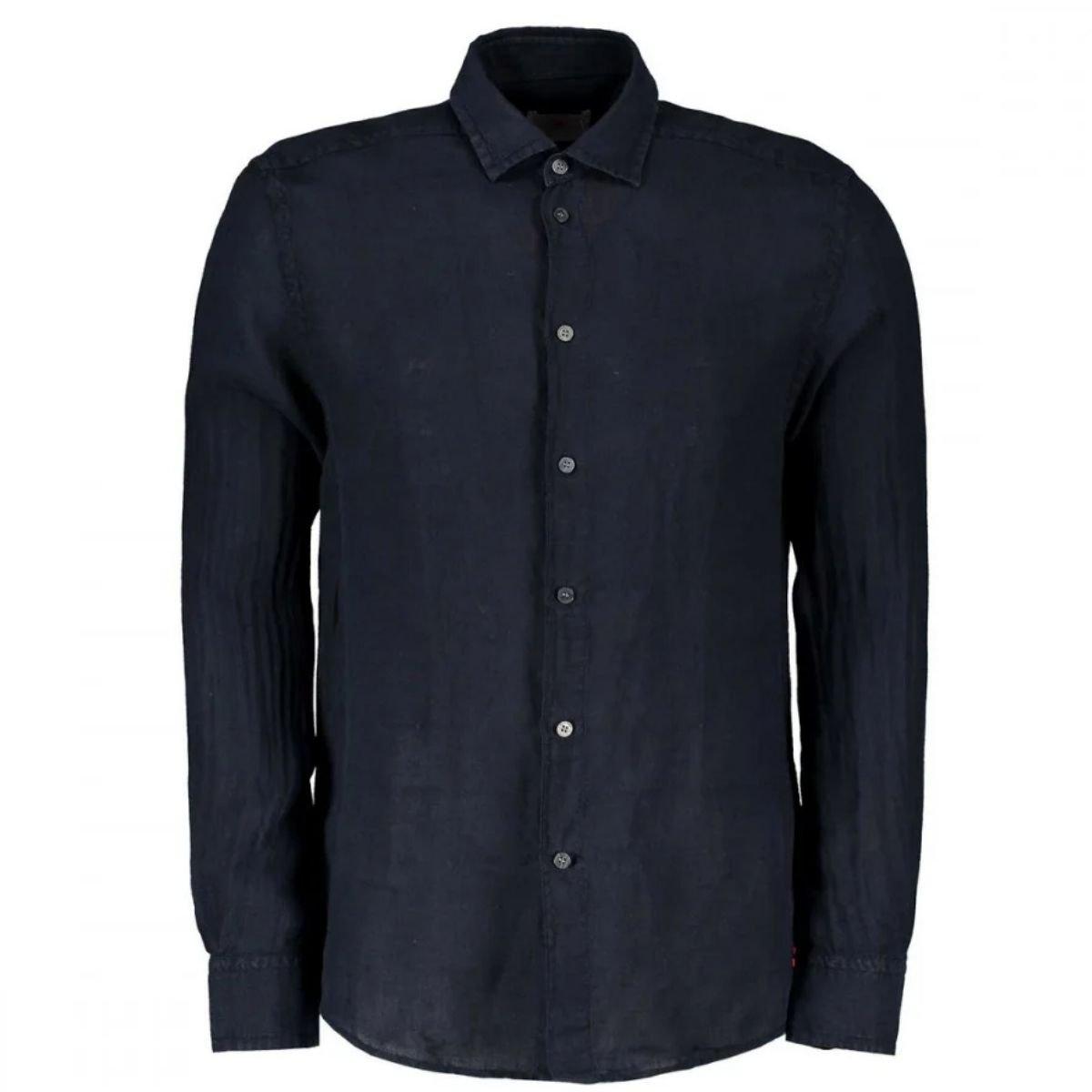 Camicia Peuterey In Lino...