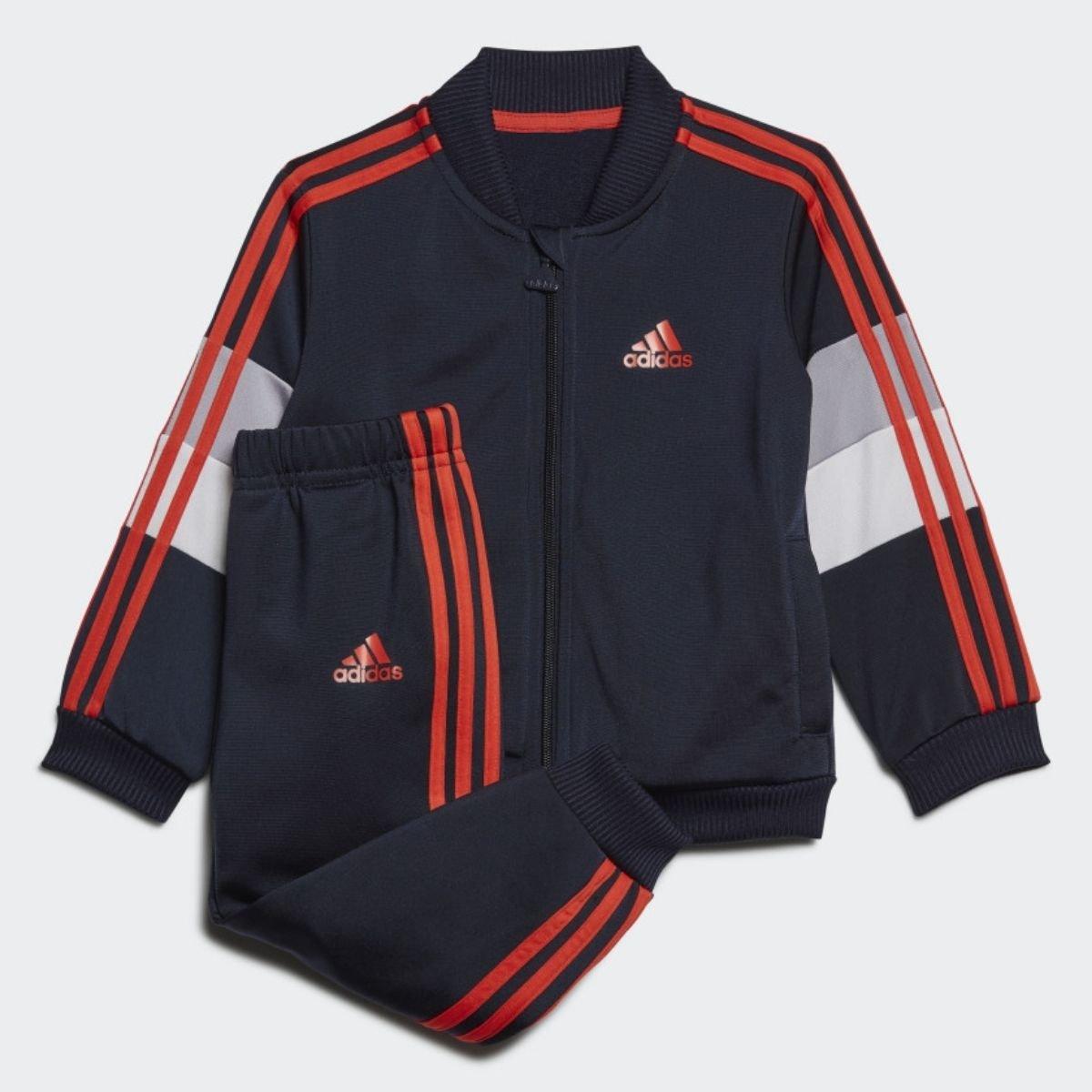 Tuta Adidas Shiny In Tricot...