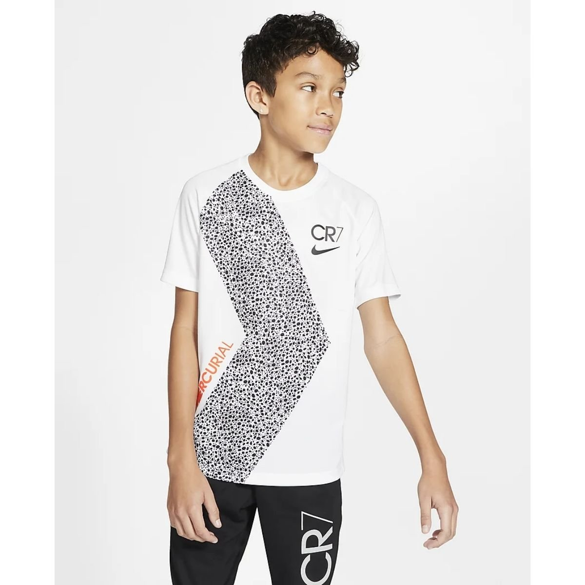 T-Shirt Nike CR7 In Dri-Fit...