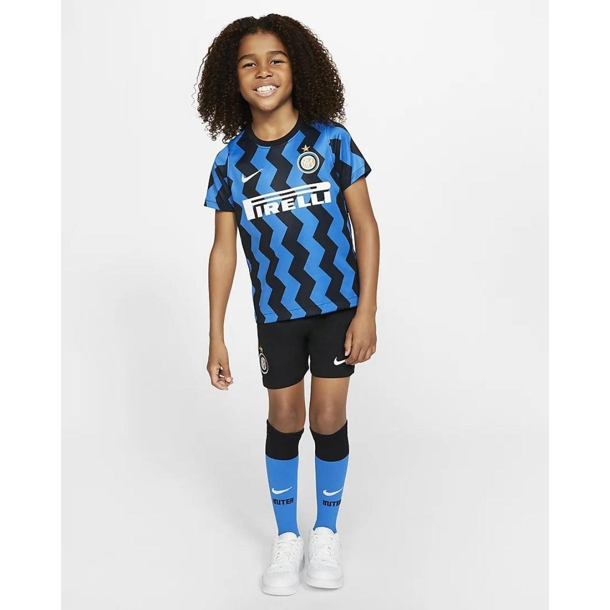 Set Completo Nike Inter...