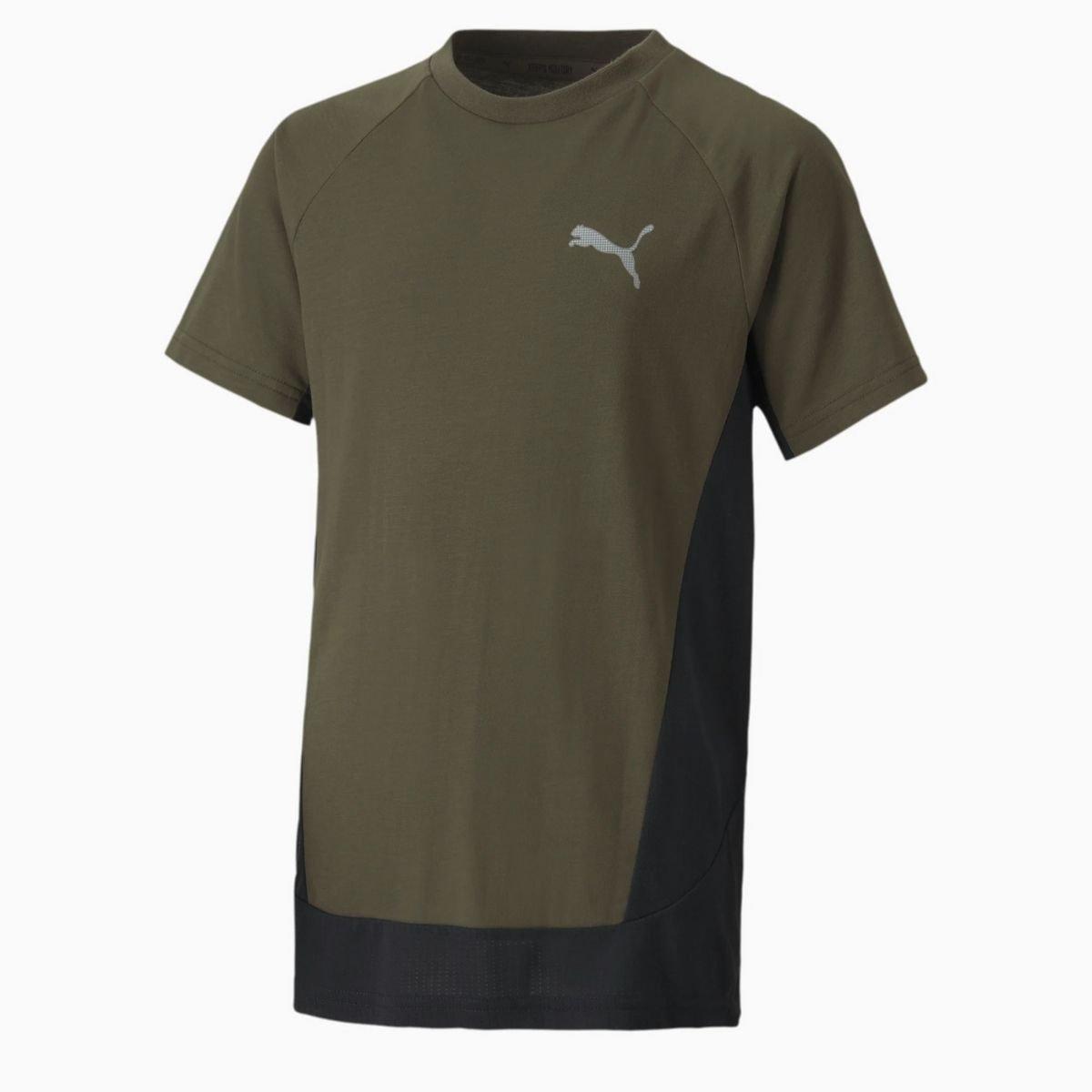 T-Shirt Puma Evostripe In...