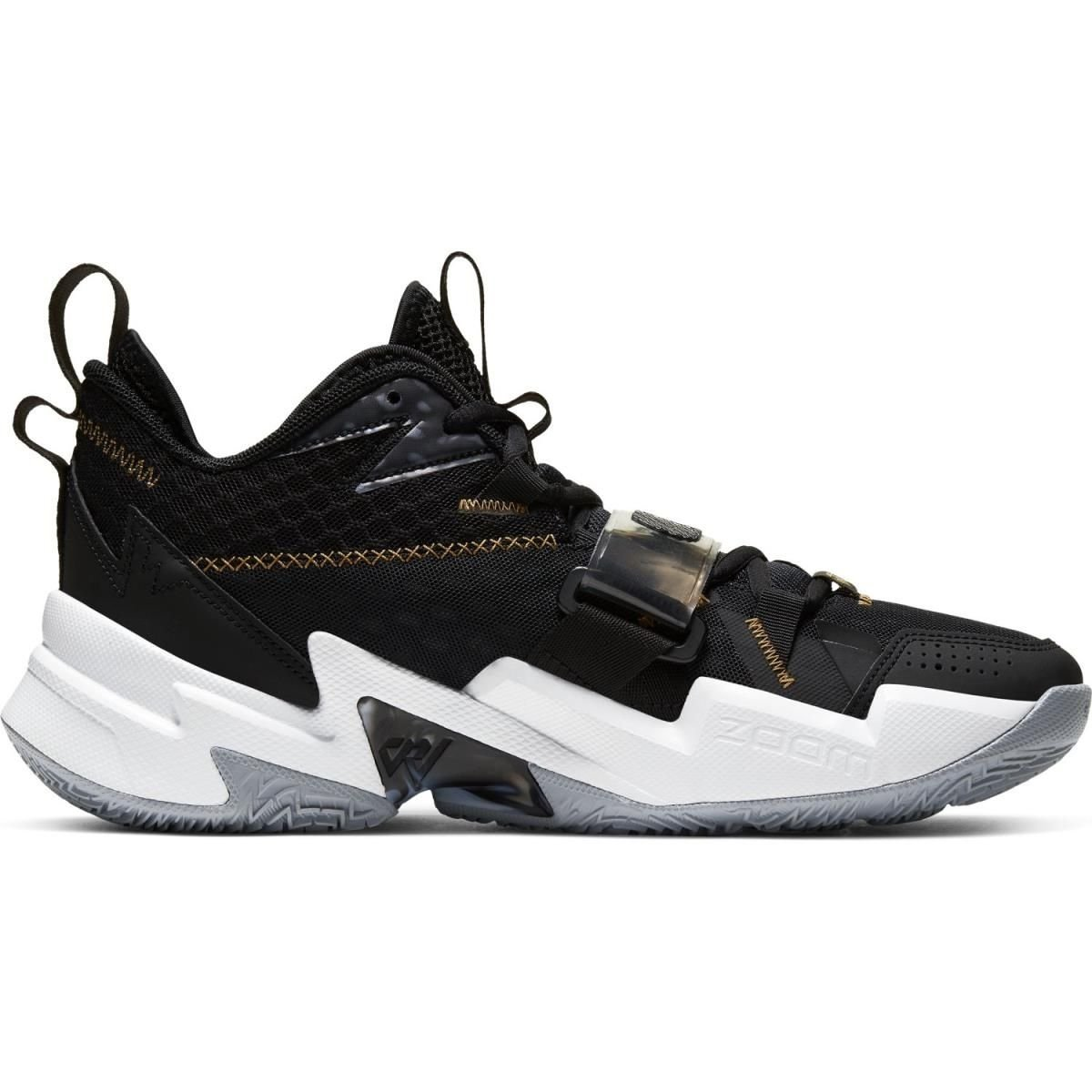 Scarpa Nike Jordan Why Not?...