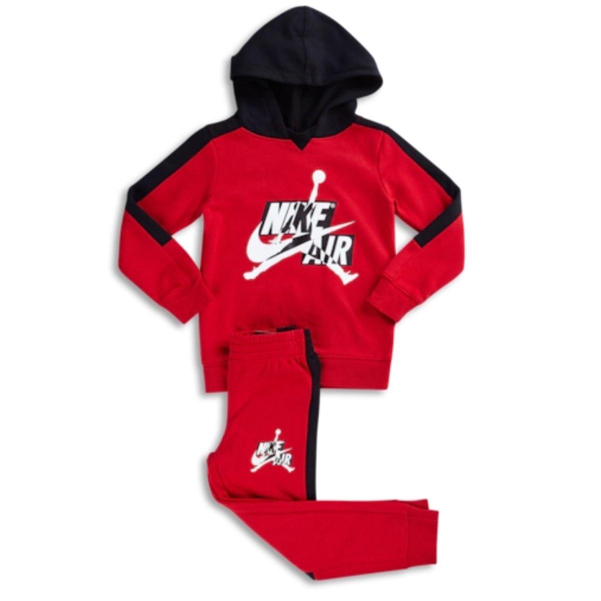Tuta Nike Jordan Jumpman...