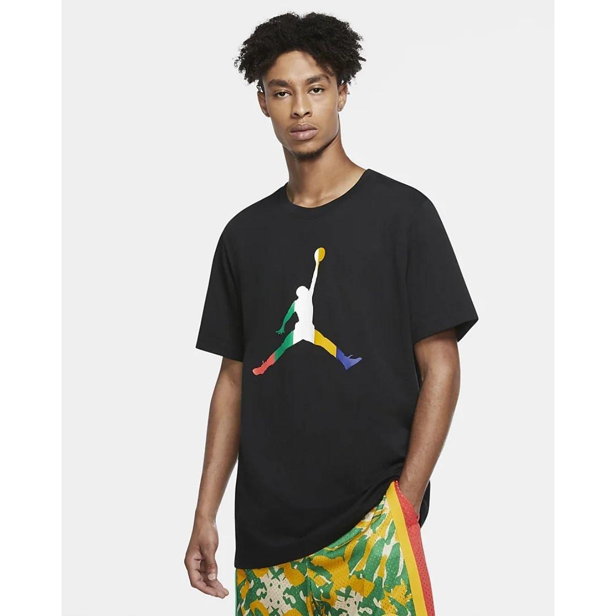 T-Shirt Nike Jordan Sport...