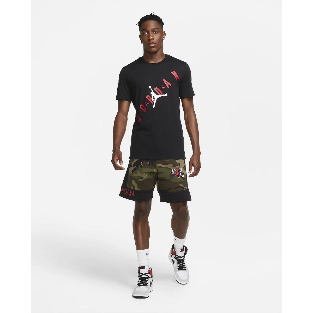 T-Shirt Nike Jordan Jumpman...