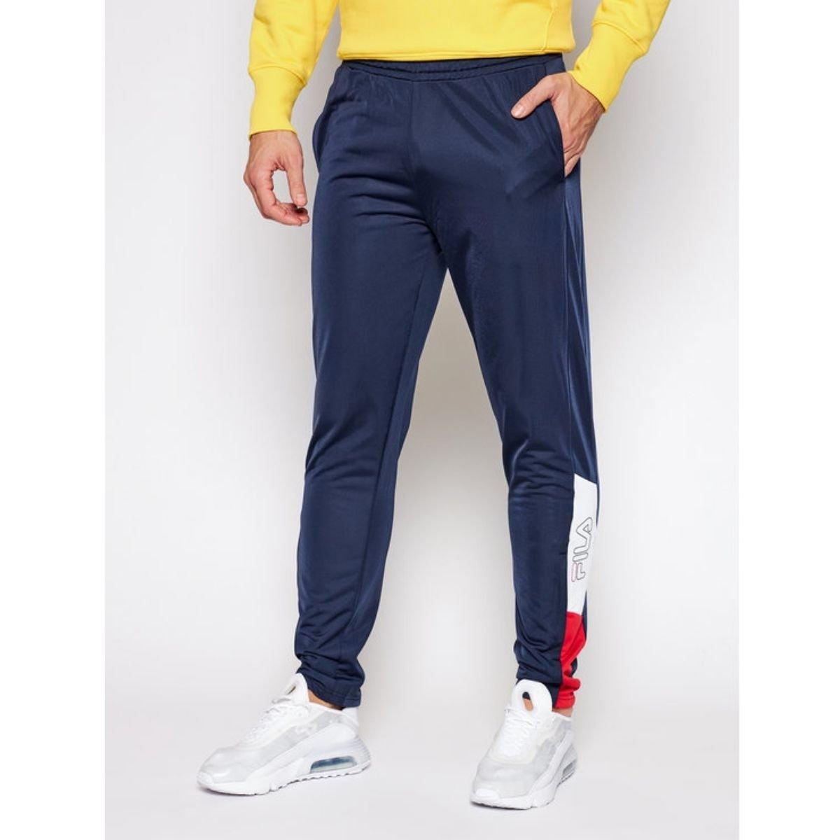 Pantalone Fila Lamark Track...