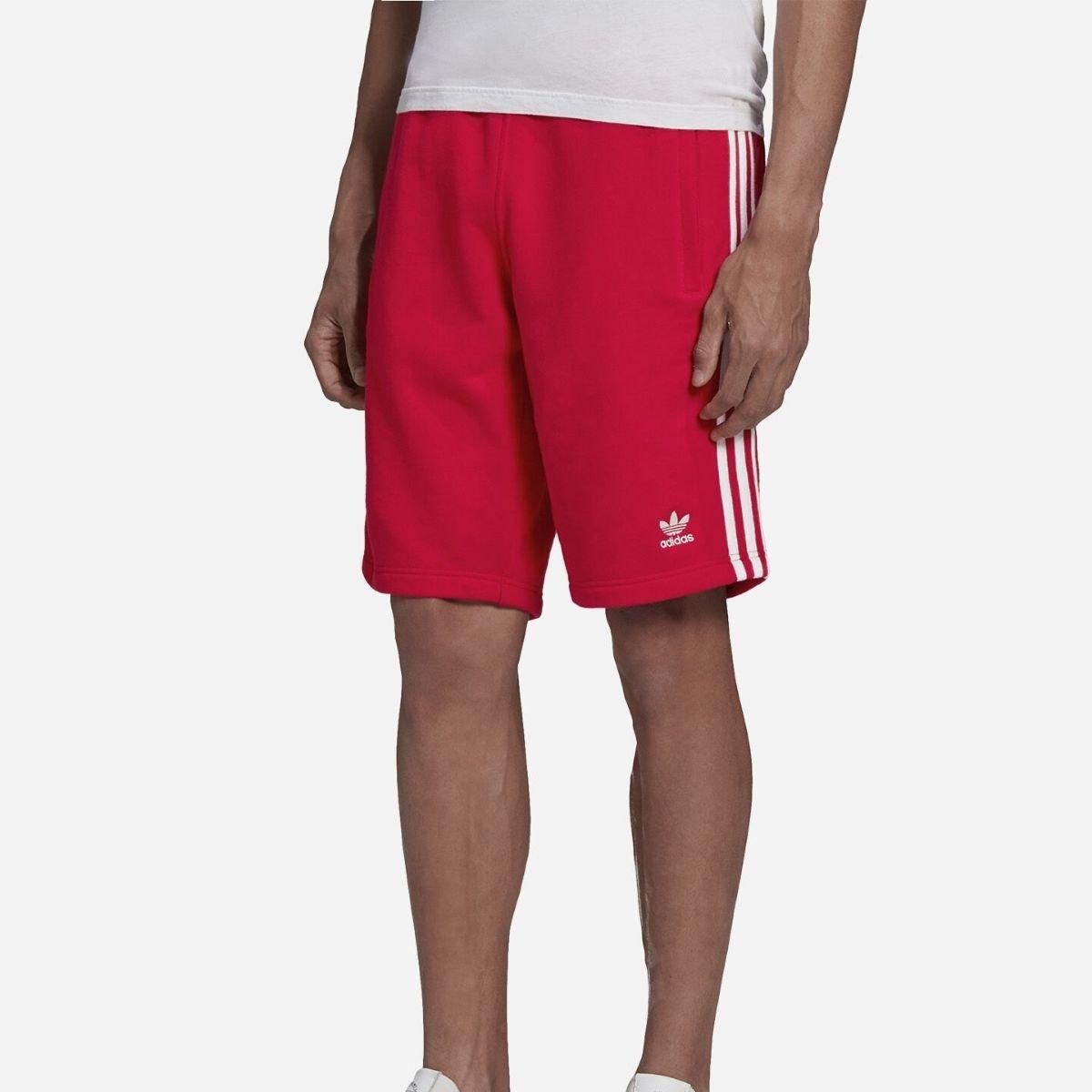 Bermuda Adidas 3 Strisce...
