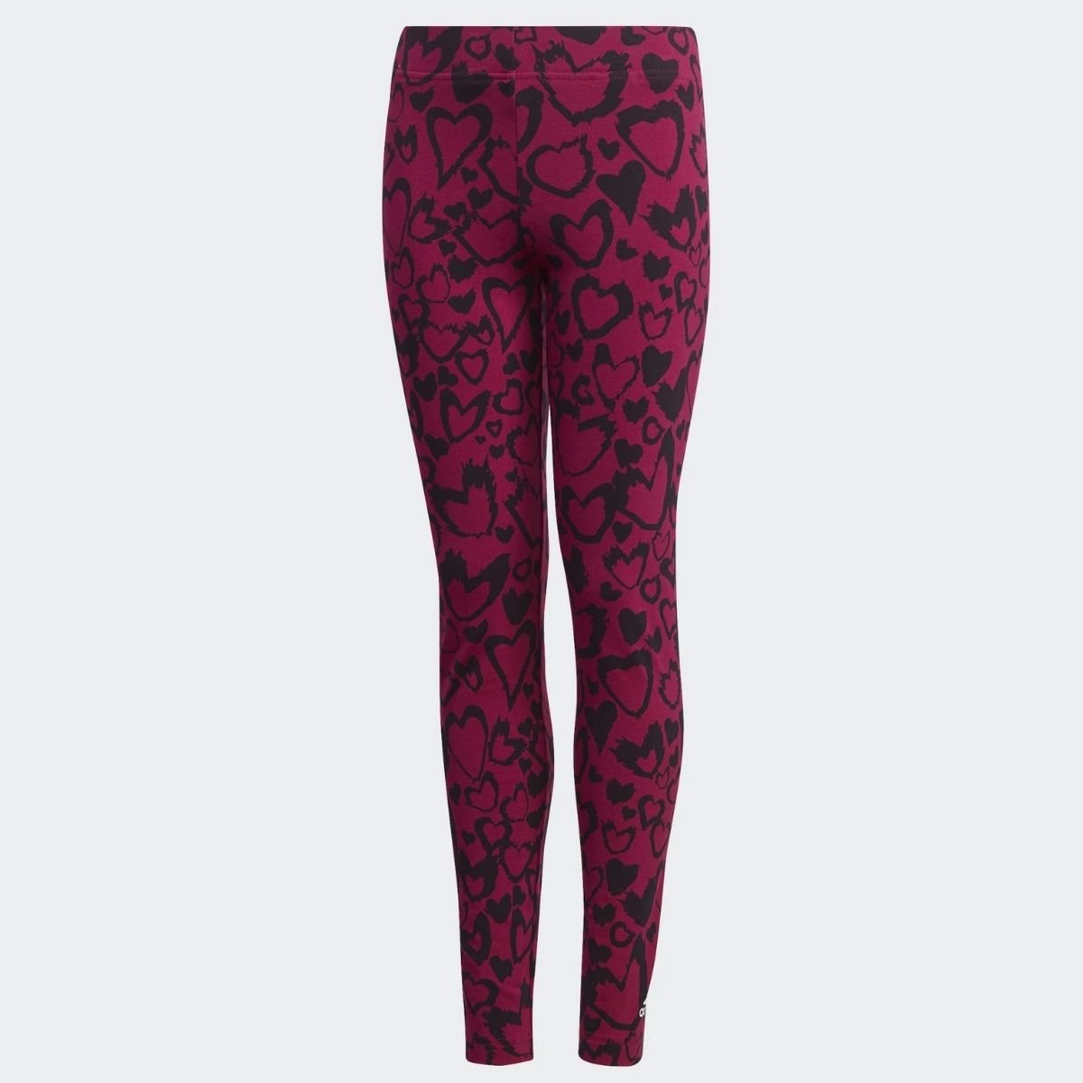 Leggings Adidas Stampa...