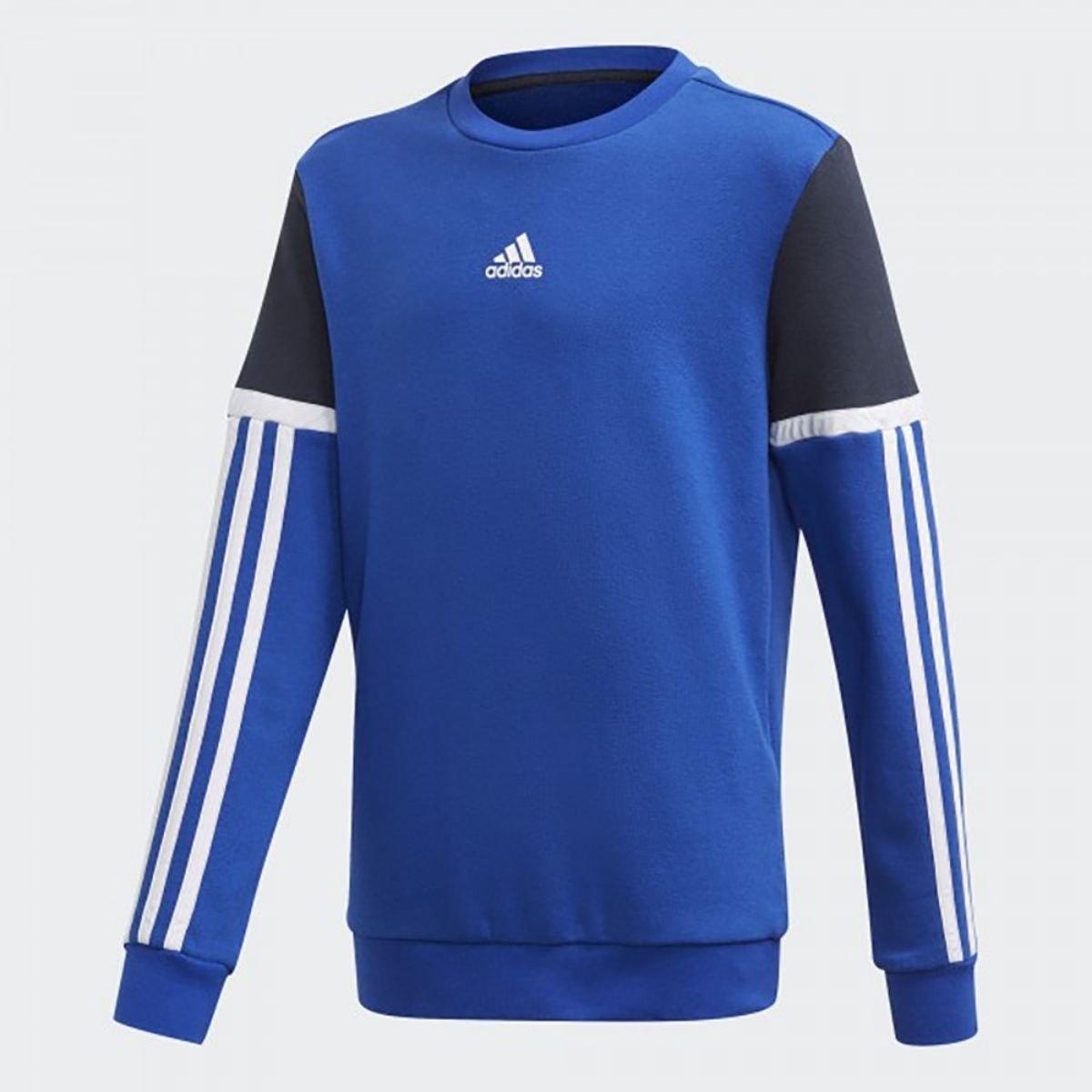 Felpa Adidas Bold Crew...